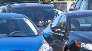 Here's the reason car insurance rates are on the rise - Video