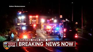 1 dead, 3 injured in Sheboygan County crash - Video