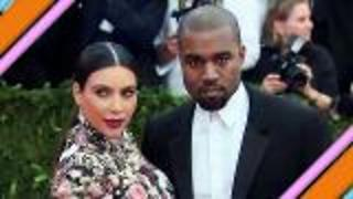 Pop Social - Kimye Disagrees on Baby North