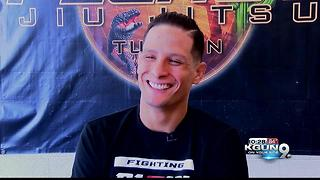 Local MMA fighter weighs  in on Mayweather/McGregor - Video