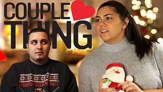 Couple Conflict: Where to Spend the Holidays  - Video