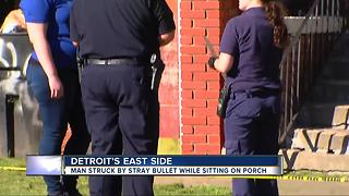 Witnesses say what lead to a man getting shot on Father's Day - Video