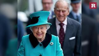 Queen Elizabeth II And Her Hats | Rare People - Video