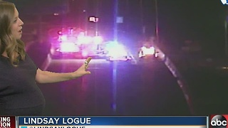 SB lanes of Sunshine Skyway closed due to fatal crash - Video