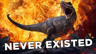 10 Lies You Still Believe About Dinosaurs
