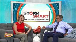 Storm Smart: Protecting Your Pet Through Storms! - Video