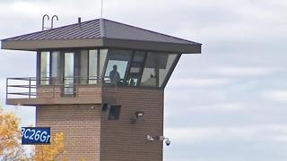 Drugs caused Oshkosh Correctional lockdown - Video