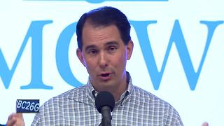 Governor Scott Walker signs 11 HOPE bills into law - Video