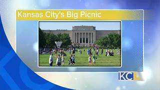 Kansas City's Big Picnic - Video