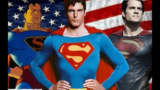 Superman 1941-2016 | EPIC Montage - Video