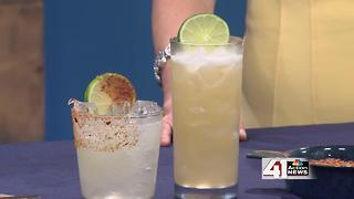 Patron brings bar on wheels to Riverfest KC - Video