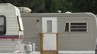Water bill issues at mobile home community - Video