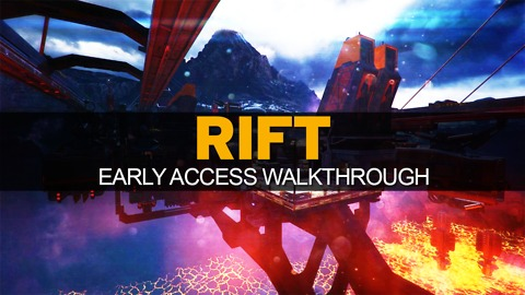 Black Ops 3: 'RIFT' complete map walkthrough