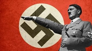 10 Surprising Things You Didn't Know About Hitler