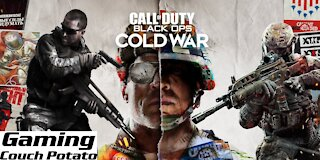 """Call of Duty: Black Ops Cold War - Game play - """"Incoming"""" Clip"""