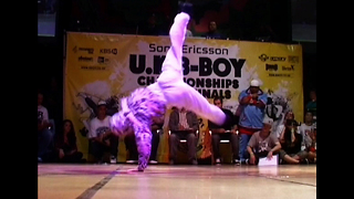 B-Boy World Championships