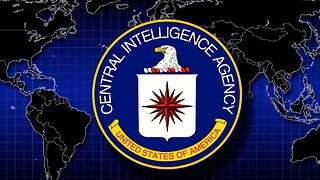 Does The CIA Control The Media? - Video