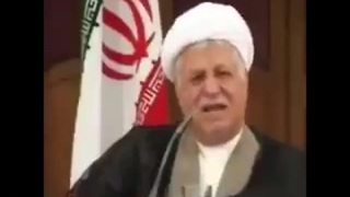 Was Hashemi Rafsanjani scared of death? - Video