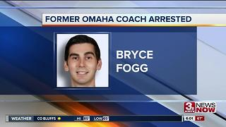 Former Omaha gymnastics coach accused of child pornography - Video