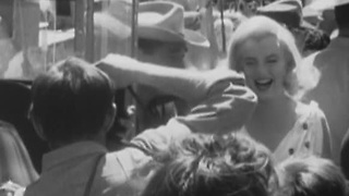 Marilyn Monroe rediscovered - Video