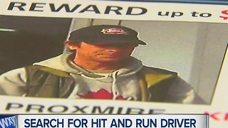Search for hit and run driver