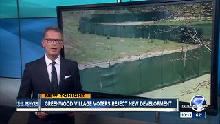 Greenwood Village voters reject expansion near Orchard light rail station - Video