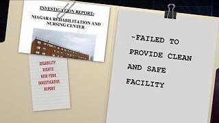 Niagara Falls rehab center subject of new report - Video