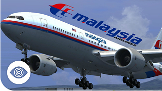 What Really Happened To Flight MH370? - Video