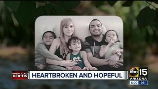 Family of Hector Garnica holding out hope missing man will be found - Video