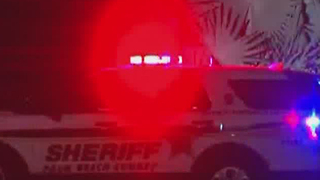 Fatal shooting investigated at gated community in Wellington - Video