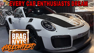 INSANE supercars at SOUTH AFRICAN car event!!!
