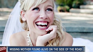 Northern California woman who vanished weeks ago found safe - Video