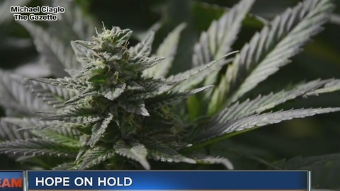 Hope on hold: Wisconsin families hope new bill allows access to controversial treatment