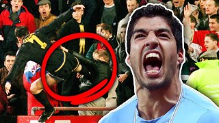 10 Players Who Should've Been BANNED For Life! - Video