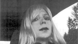 "Bradley ""Chelsea"" Manning Reportedly on Obama's Short List for Commutation - Video"