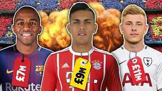 Bargain Transfers Your Club NEEDS This Year XI - Video