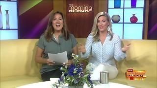 Molly & Tiffany with the Buzz for July 19! - Video