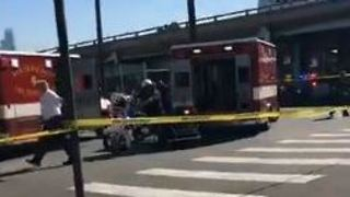 At Least Two Dead After Shooting at San Francisco UPS Facility - Video