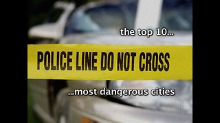 Top 10 Most Dangerous Cities In The World - Video