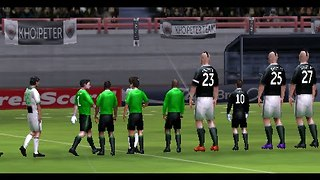 Hack Game Dream League Soccer 2m50 height - Video
