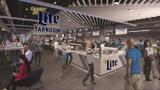 Miller Lite partners with Lions to sell beer at Ford Field