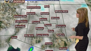 PM Weather 12/1/2016 - Video