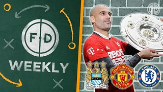 Where will Pep Guardiola manage next? | #FDW - Video