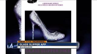 New Milwaukee rideshare service 'Glass Slipper MKE' employs only female drivers - Video