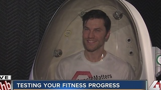 Testing your fitness progress - Video