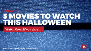 5 movies to watch around Halloween | Rare Life - Video