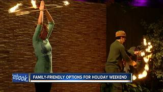 Family-friendly New Year's Eve events in Southeast Wisconsin - Video