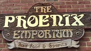 The Phoenix in Ellicott City was robbed - Video