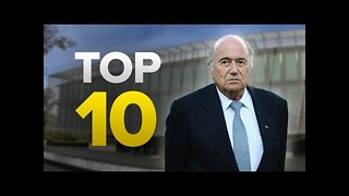 Sepp Blatter has RESIGNED! | Top 10 Memes, Tweets & Vines! - Video