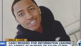 Crime Stoppers is asking for tips in the muder of a 19 year-old - Video